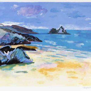 Stranden Leopold Fare
