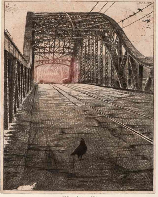 bro i krakow mikael kihlman