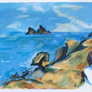 Tidvattenshav, Leopold Fare